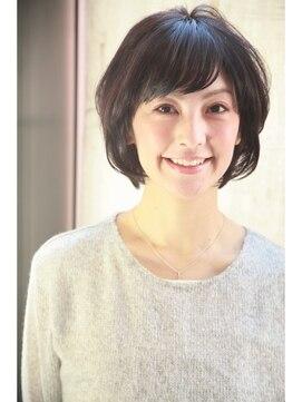 ダミア(DAMIA) 8☆40代からのヘアスタイル~黒髪でも若