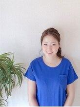ヘアーピリナ(hair PILINA)永島