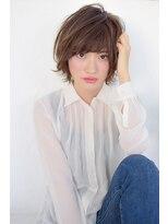 ジーナフクオカ(Zina FUKUOKA)Zina☆ジェンダーレス*フェアリーショート3