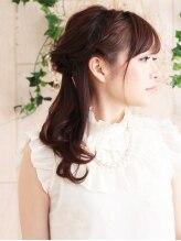 ヘアメイク シャンティ 目白(hair make SHANTI)
