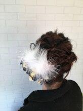 ラフレ ヘアー(Lafre)hair set