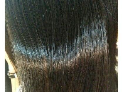 トラオムヘアー(TRAUM HAIR)の写真