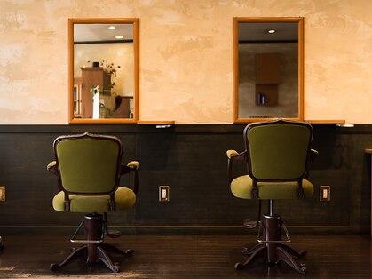 美容室 ロン ドゥ アンジュの写真