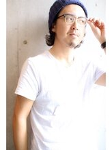 ナイン ヘアースタジオ(NINE Hair Studio)吉田 敦彦