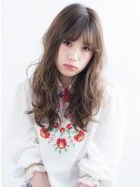エマ(Emma)☆外国人風ゆるふわパーマ☆