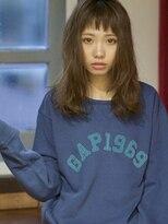 This collection SEMIDY☆おんまゆ+ゆるウェーブ☆