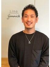 リノギミック(Lino gimmick)のお店ロゴ