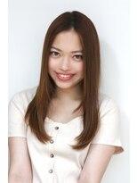 ヘアーメイク リアン 新田辺店(Hair Make REAN)◆REAN 京田辺/新田辺◆シルキー艶髪ストレート
