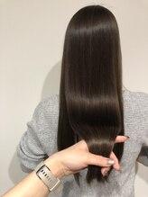 【☆☆美髪という考え方髪は顔をテーマに♪】