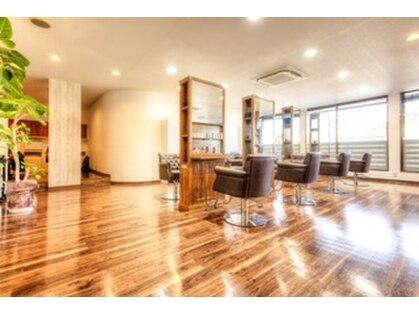 ヘアドゥポジャ 寺尾町店(Hair Do poja)の写真