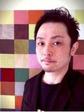 ヘアメイク ジェノア(hair make Genoa)松田 満明