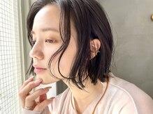 ロア ヘアーコーディネート 四条烏丸店(LoRE hair coordinate)