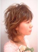 ピクシー ヘアー(PIXY HAIR)pixyスタイル