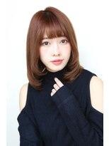 ヘアーメイク リアン 新田辺店(Hair Make REAN)◆REAN 京田辺/新田辺◆ツヤツヤパールカラー