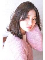 アトリエ ドングリ(Atelier Donguri)『髪質改善』dark ash brown