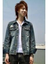 ヘアーカスタム(Hair Custom)春井 祐人