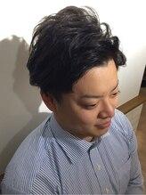 パーチェヘアー(Pace hair)アーバンリゾートスタイル