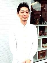 ルル ヘアーデザイン(LULU hair design)高津 秀明