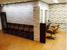 美容室ティービーケー 志木店(TBK)の雰囲気(初めてのお客様でもゆっくり出来る雰囲気です。)