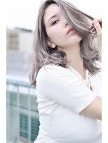 レーヌ(reine)#gray #ash#highlight