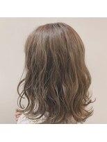 ネオヘアー 曳舟店(NEO Hair)ゆるふわミディアム(曳舟)
