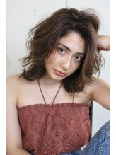 ワンコア (ONE CORE)【ハイレイヤーミディアム】ハイライトベージュ