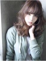 リリースセンバ(release SEMBA)release SEMBA『カジュアルに楽しむ♪ゆるカールミディ』