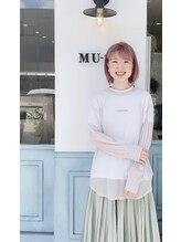 ミューズ 新瑞橋店(MUSE)箕浦 彩