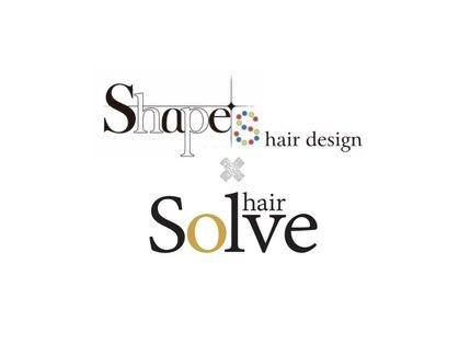 シェイプス ヘア デザイン(shape's hair design)の写真