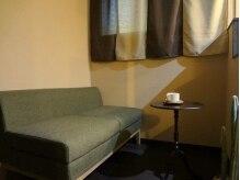 ウェルケア(wellcare)の雰囲気(お待たせすることはないと思いますが。。待合スペースです。)
