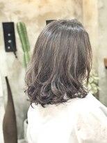 エトネ ヘアーサロン 仙台駅前(eTONe hair salon)パーマ