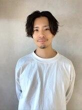 リコ(Lico)信田 純一