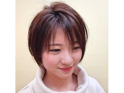 ヘアーサロン ミマ(Hair Salon MIMA)の写真