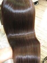 ジェンティーレ ヘアデザイン(Gentile Hair Design)【高濃度ミネラル使用】KIRARAカラートリートメント