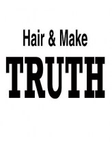 トゥルース 西千葉店(Hair&Make TRUTH) TRUTH CREATIVE