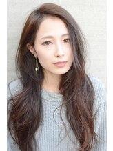 ブリック ヘアアンドスパ 松山(BRICK HAIR&SPA)キレカワ大人スタイル☆