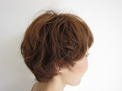 ヘアー フリカケ(Hair furicake)の写真