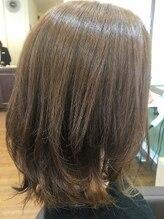 ヘア アンド ビューティ ビーズアモール 春日井神領店(Hair&Beauty B's amor)