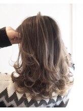 エフィル(efil.)【efil. Hair design】