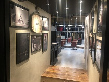 ステラ ラックスビー 天王寺あべの店(STELLA LUXBE)の写真