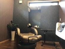 バルビエーレ アーディ(Barbier Adi)の雰囲気(完全個室のVIPルーム!贅沢な空間で至福のひととき)