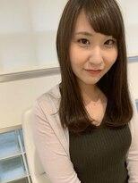 ブームワサダ(BOOM WASADA)【大分】内巻きワンカールのストカール 髪質改善