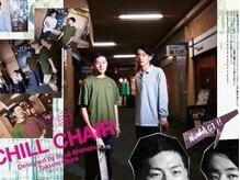 チルチェア 吉祥寺店(CHILL CHAIR)の雰囲気(テレビ東京[流派R]ファッション誌[POPEYE]など多数メディア出演)