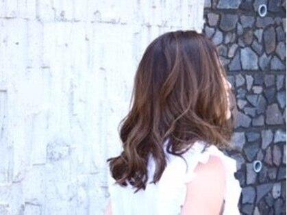 ヘアアンドメイク アネラ(Hair&make Anela)の写真
