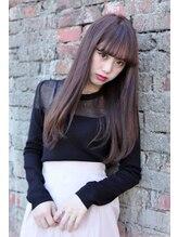 ベルベット(Velvet)【Velvet】ロングヘア―☆