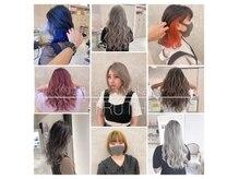トゥルース 獨協大学前店(Hair&Make TRUTH)