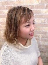 エレガンス フルール(ELEGANCE fleur)山崎 麻依子