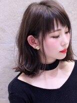 ■M.SLASH・6-1★■ナチュラル色っぽい☆ヌーディーミディ