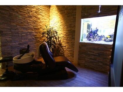 ヘア スパ リゾート リアン(hair spa resort Lien)の写真