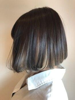 プリュム(plume)の写真/「似合うね」と言ってもらえるショートヘアをplumeで♪頭の形・顔型・髪質を見極め、数cmまでこだわったCut